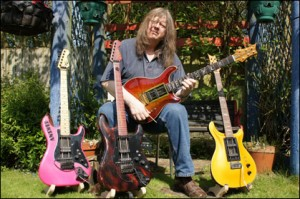 Wilkes Guitars doug-with-guitars-2